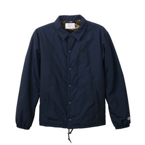 "Coach Jacket ""Navy(370)"" C3-J605"