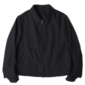 "OOPARTS Y Blouson Jacket ""Black"""