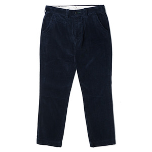 "BP16305 Hunting Corduroy Trousers ""Navy"""