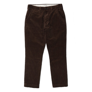 "BP16305 Hunting Corduroy Trousers ""Brown"""