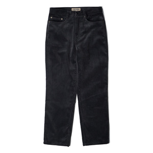 "Cord. Work Jeans ""Charcoal"""