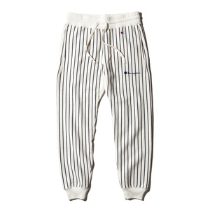 "Reverse Weave Traning Pants 11.5 oz C3-J203 ""Off White"""
