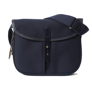 "BRADY BAGS STOUR Fishing Bag ""Navy / Navy"""
