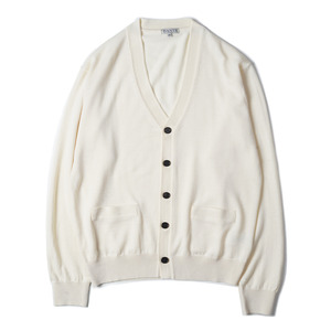 "BANTS CC Knit Cardigan ""Oatmeal"""