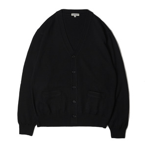 "BANTS CC Knit Cardigan ""Black"""