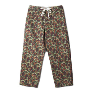 "M5 Trousers ""Frog Camouflage"""
