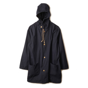 "Sweden Type M40 Snow Camo Parka ""Navy"""