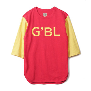 "G'BL Batting Tee ""Red"""