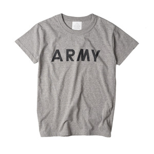 "YMCL KY US ARMY T-Shirt ""Grey"""