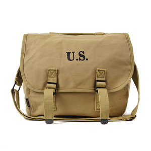 "YMCL KY US Military M1936 Musette Bag ""Khaki"""