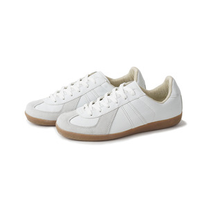"YMCL KY German Type BW Training Shoes ""White"""