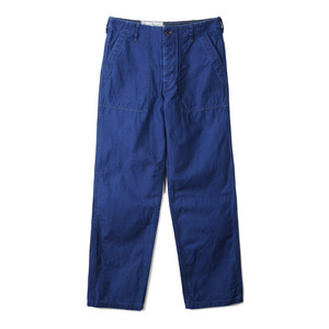 "425-51 Fatigue Pants ""Indigo"""