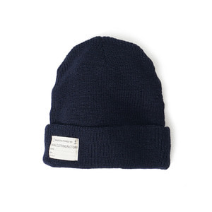 "YMCL KY USN Wool Watch Cap ""Navy"""