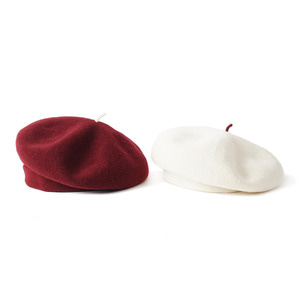 INFIELDER DESIGN C-254 Salar Beret 2 Color