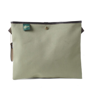 "BRADY BAGS Darwen Bag ""Light Olive"""