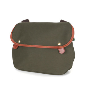 "BRADY BAGS AVON Cross Bag ""Olive"""