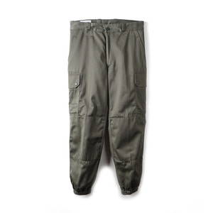 "YMCL KY French F2 Pants Olive ""Dead Stock"""