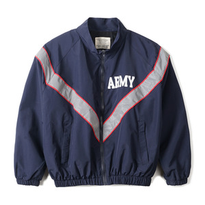 "YMCL KY US ARMY IPFU Jacket ""Navy"""