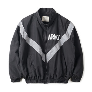 "YMCL KY US ARMY IPFU Jacket ""Black"""