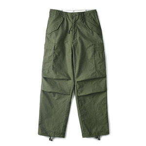 "YMCL KY US Military M-65 Field Pants ""Olive"""