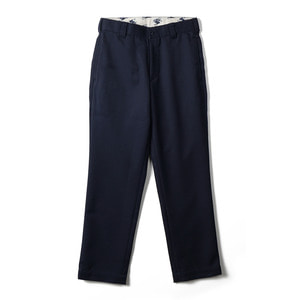 "CAT'S PAW CP41740 Smotth Dry Trouser ""Navy"""