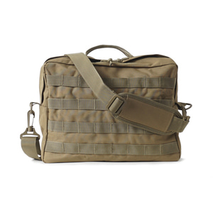 YMCL KY US Type MOLLE Shoulder Bag 'Coyote'
