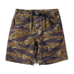 "BURGUS PLUS BP18302 Fes Shorts ""Camouflage"""