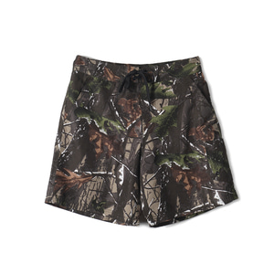 "YMCL KY Camouflage Swim Pants ""Tree"""