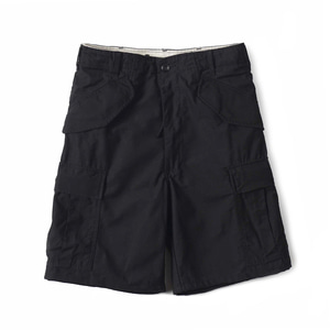 "YMCL KY US Type M-65 Short Pants ""Black"""