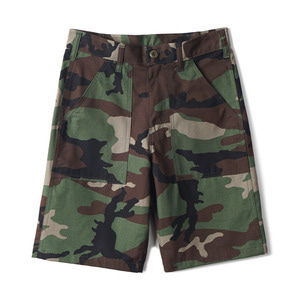 "STAN RAY 4 Pocket Fatiuge Short 5559 ""Woodland Ripstop"""