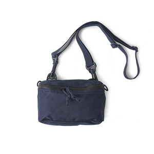 "YMCL KY GP0181 Shoulder Pouch ""Navy"""