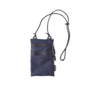 YMCL KY GP0185 Neck Pouch 'Navy'