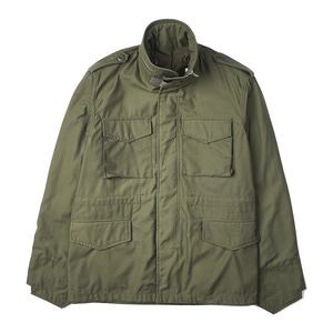 "YMCL KY US Military M-65 Field Jacket ""Olive"""