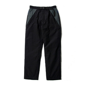 "BEHEAVYER BHR Sports Pants ""Black"""