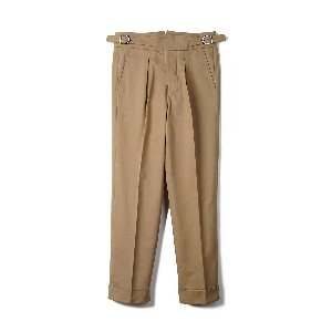 "BANTS BTS Cotton Gurkha Pants ""Khaki"""
