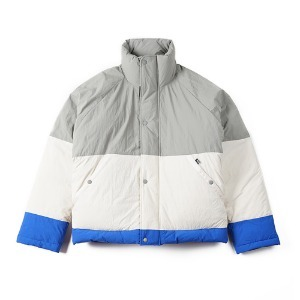 BEHEAVYER BHR Polar Bear Vol.2 / Grey