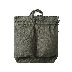 "YMCL KY US Type Helmet Bag ""Olive"""