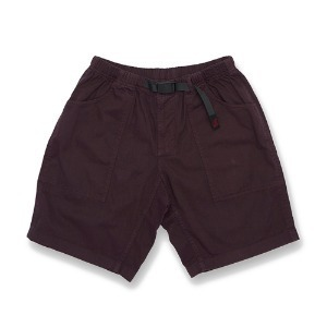 "GRAMICCI Mountain Shorts ""Raisin"""
