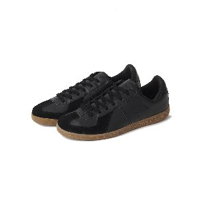 "YMCL KY German Type BW Training Shoes ""Black"""