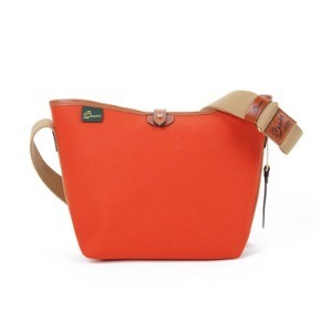 "BRADY BAGS Kinross Mini ""Burnt Orange"""