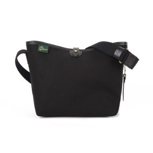 "BRADY BAGS Kinross Mini ""Black"""