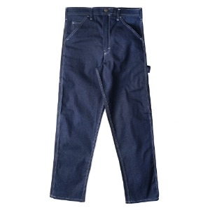 "STAN RAY Single Knee Carpenter Pants 1255 ""Denim"""