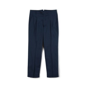"BANTS FLB Dry Smashing Two-tuck Pants ""Navy"""