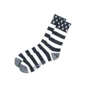 "ROSTER SOX USA OLD ""Black Star"""