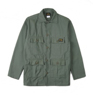 "STAN RAY Tropical Jacket 1901J ""O.D Sateen"""