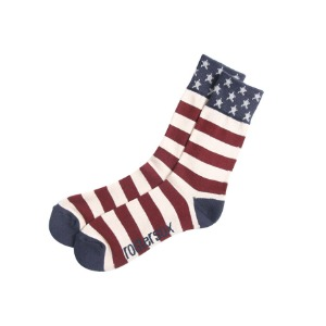 "ROSTER SOX USA OLD ""Navy Star"""
