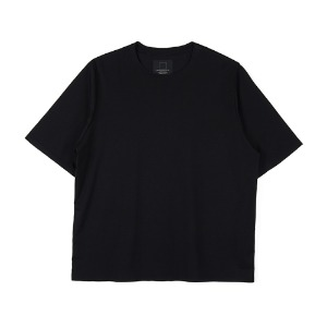 "OOPARTS Zigzag T-shirts ""Black"""