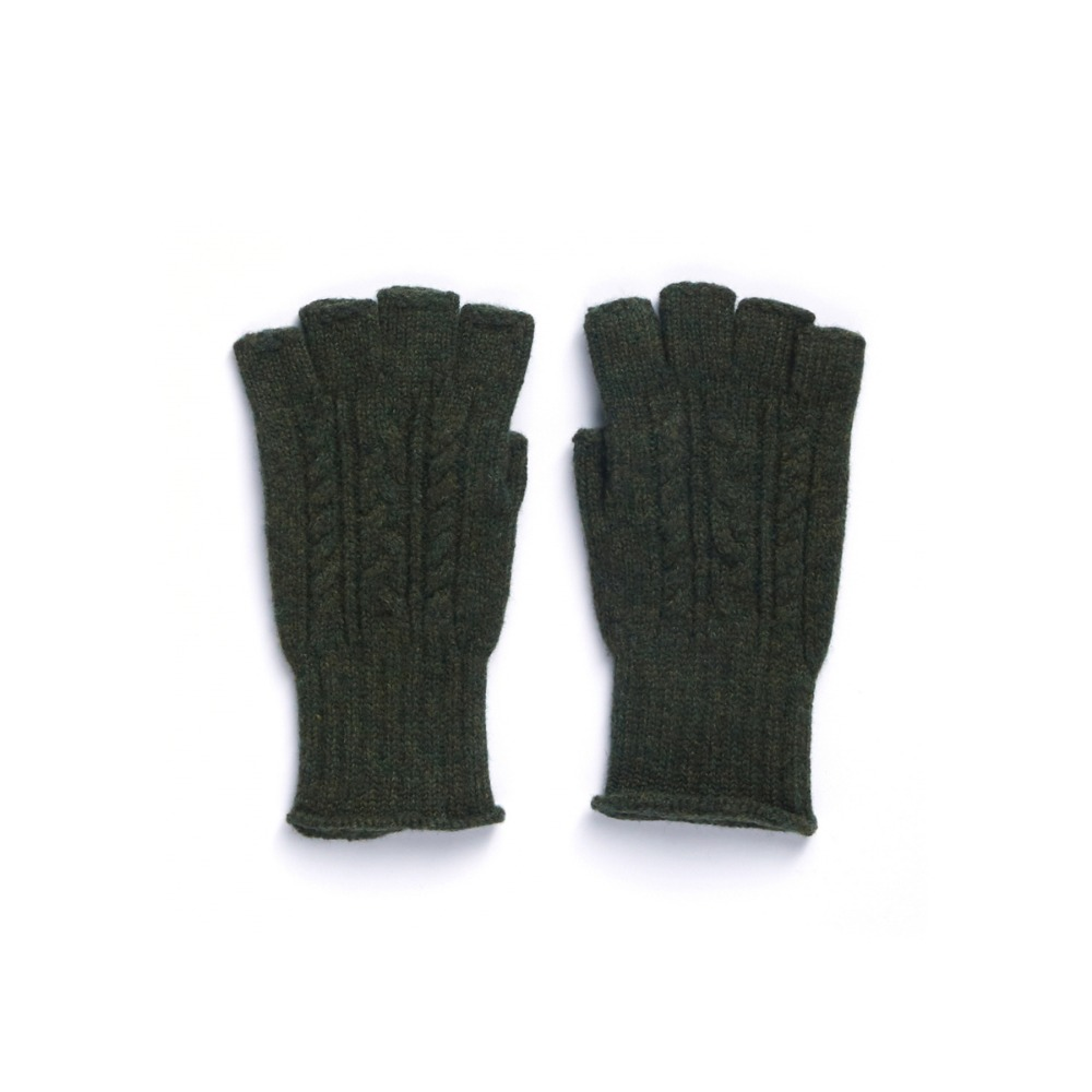 "EASTLOGUE Survival Gloves ""Olive"""