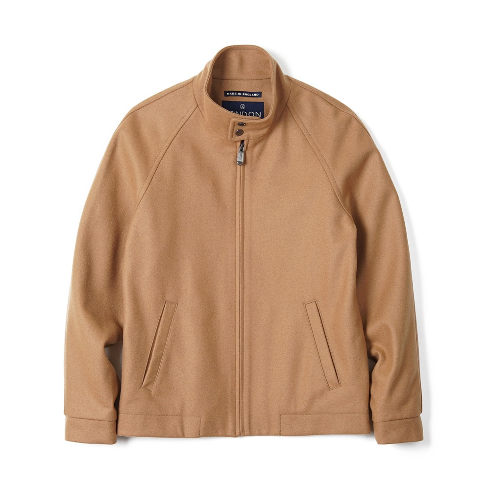 "LONDON TRADITION Leo Mens Blouson ""Camel"""