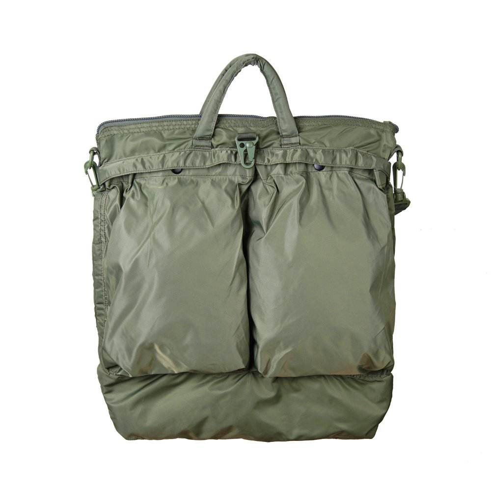 "YMCL KY US AIR FORCE Helmet Bag ""Foliage"""